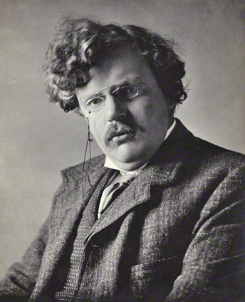 Gilbert_Chesterton